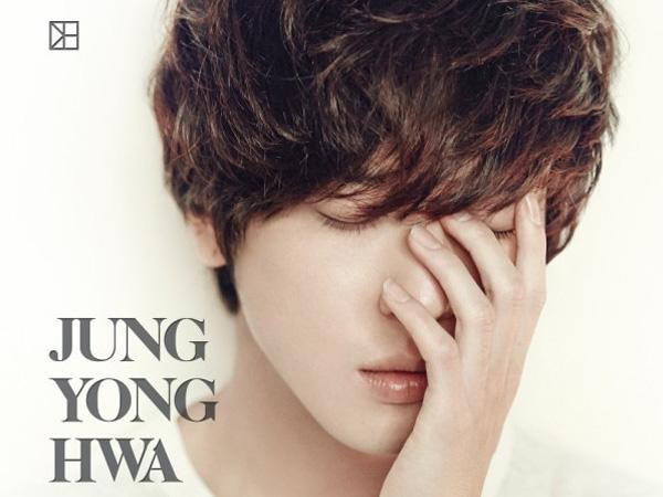 Yonghwa – 'One Fine Day'