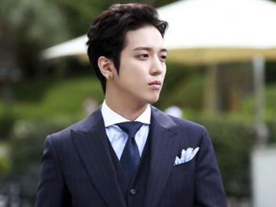 Tampannya Jung Yong Hwa Sebagai Cucu Konglomerat di 'Future Choice' !