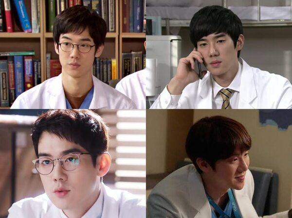 Aktor Spesialis Dokter, Ini Deretan Drama Medis yang Dibintangi Yoo Yeon Seok