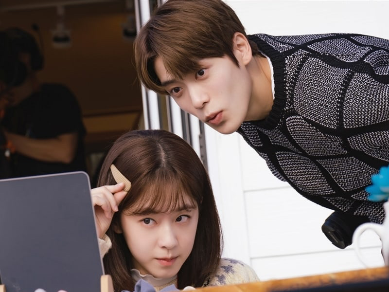 Dear.M Berikan Detil Hubungan Friendzone Karakter Park Hye Soo dan Jaehyun NCT