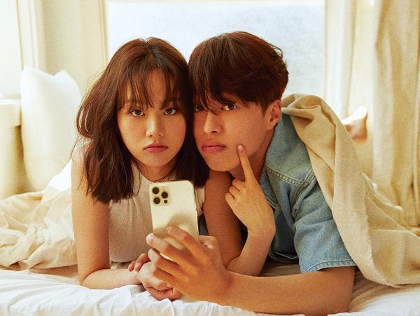 Jang Ki Yong dan Hyeri Saling Menantikan dan Nyaman Reuni di Drama Terbaru