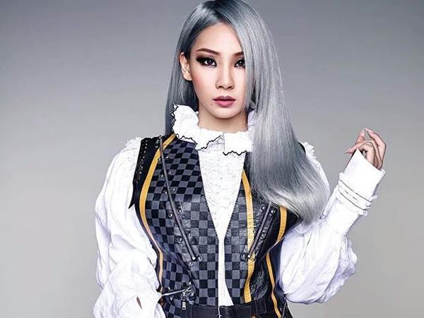 Konsernya Dibatalkan Sehari Sebelum Digelar, CL 2NE1 Buat Kecewa Fans