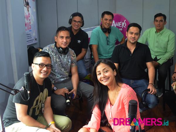 Sukses Jadi Senior Inspirasi Musik Indonesia, Ini Bukti Lingua-Coboy Tetap Asyik Berjiwa Muda