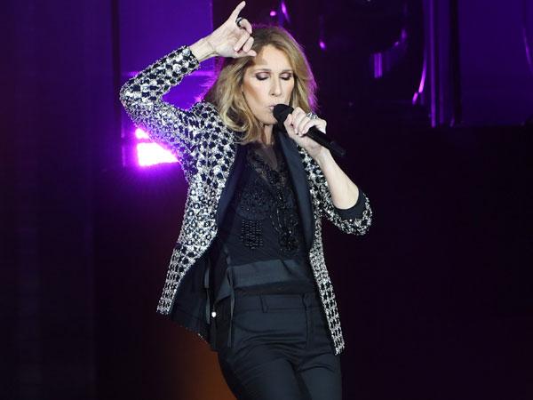 Harga Tiket Konser Celine Dion di Jakarta Mulai dari Rp 1,5 Juta