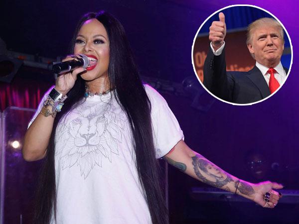 Dikecam, Penyanyi Peraih Grammy Ini Tulis Surat Terbuka Terkait Keputusannya Tampil di Konser Inagurasi Trump