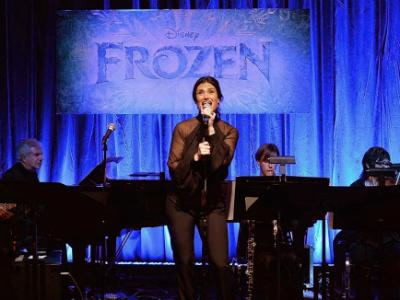 'Let It Go' dari Film 'Frozen' Jadi Lagu Soundtrack Terbaik di Academy Awards 2014!