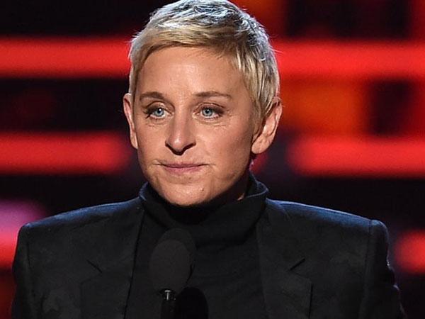 Ayah Meninggal Dunia, Ellen DeGeneres Berikan Tribut di 'The Ellen DeGeneres Show'