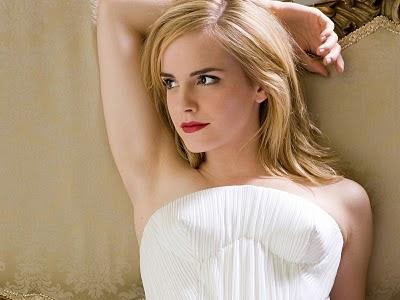 Emma Watson Tegaskan Bukan Hermione Lagi