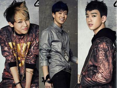 JYP Entertainment Ungkap 3 Member Terakhir GOT7!