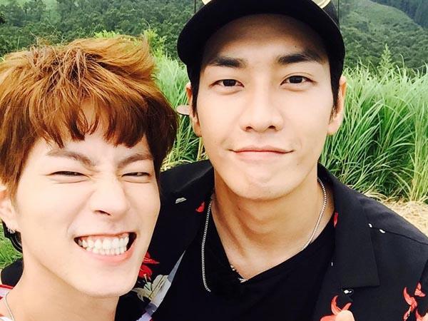 MBC Siap Hadirkan Dua Sahabat Aktor-Model Tampan Ini Jelajahi Pulau di Jepang!