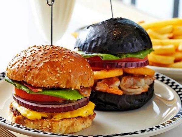 Asik, Restoran di Korea Selatan Ini Beri Kebebasan Pembeli Racik Burger Favoritnya