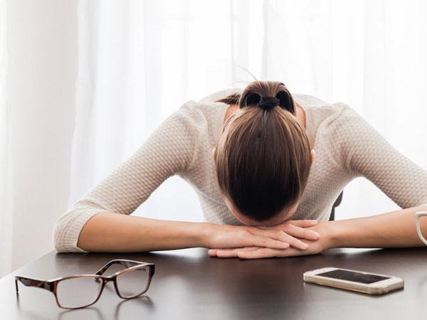 Kenali Penyakit Penyebab Mudah Merasa Lelah