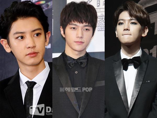 Tiga Idola K-Pop Tampan Ini Juga Siapkan Kolaborasi Spesial di MBC 'Music Festival 2014'!
