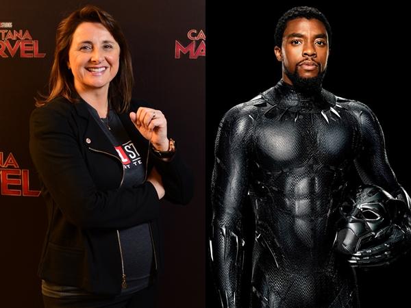 Tim Produksi Tolak 'Hidupkan' Chadwick Boseman Film 'Black Panther 2'