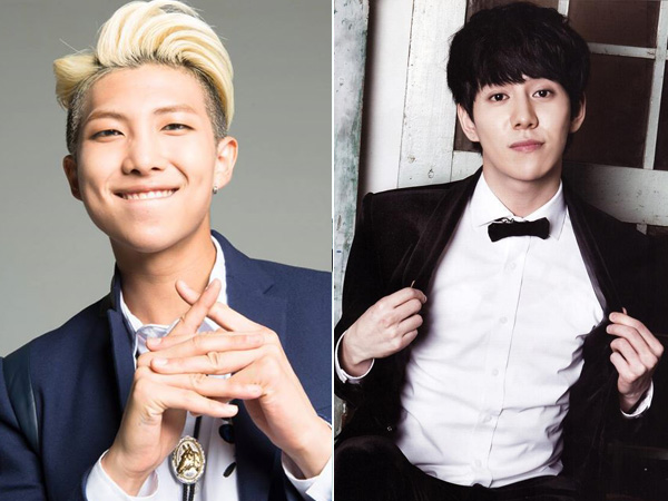Sibuk Tur, Park Kyung Block B Akan Gantikan Rap Monster 'Problematic Men'?