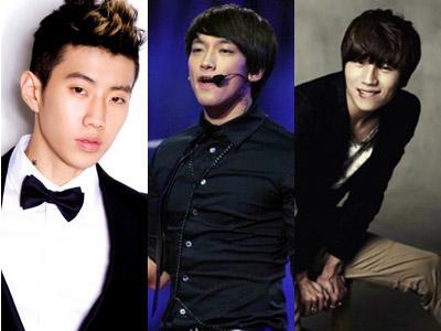 Tujuh Soloist Pria Ini Juga Ikut Sebarkan Gelombang K-Pop!