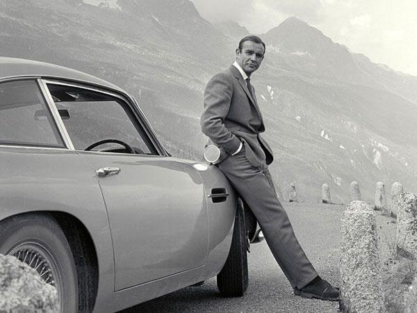 Meninggal di Usia 90, Begini Kisah Hidup dan Karir Sean Connery 'James Bond'