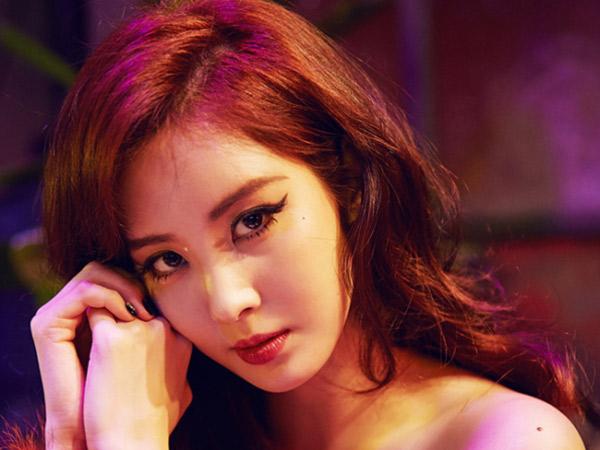 Classy nan Glamour, Seohyun Tunjukkan Sisi Dewasanya di MV Debut Solo 'Don't Say No'