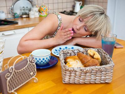 Akibat Buruk Jika Tidur Setelah Makan