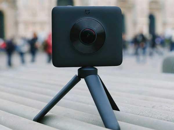 Xiaomi Buat Kamera 360 Derajat 16 Megapiksel, Apa Keunggulanya?