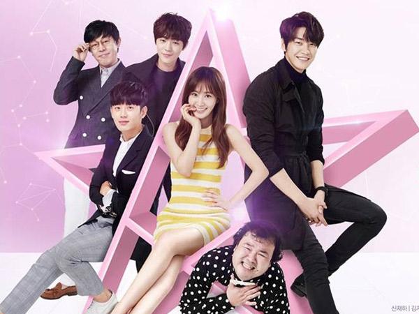 Sukses di Tiongkok, Web Drama Yuri SNSD dan Kim Young Kwang Akan Ditayangkan SBS