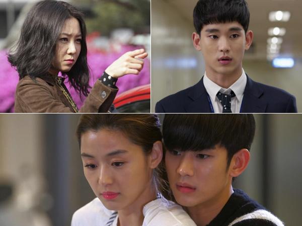 Inilah Aktor dan Pasangan K-Drama Terfavorit Berdasarkan Voting Pemirsa!