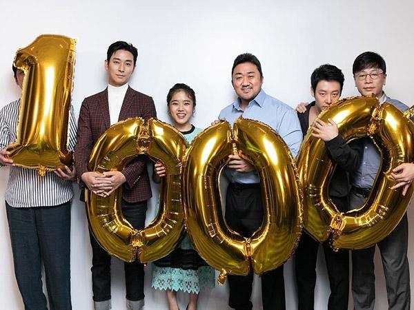 Rekor Tercepat, 'Along with the Gods 2' Sukses Raih 10 Juta Penonton dalam 2 Minggu!