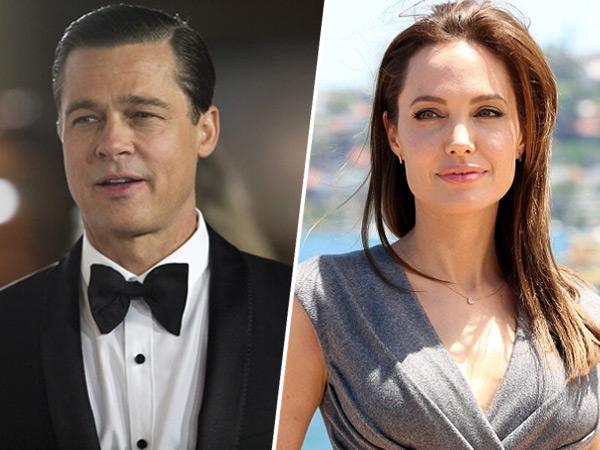 Brad Pitt Akhirnya Buka Suara Soal Gugatan Cerai Angelina Jolie
