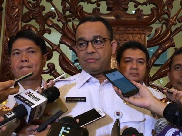 Klarifikasi Menohok Mantan Staf Ahok Soal Tudingan Gaji Tim Gubernur Dibayar Swasta Oleh Anies