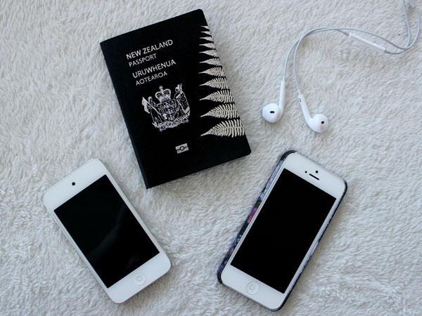 Terungkap Rencana Ambisius Apple Jadikan iPhone Sebagai e-Paspor