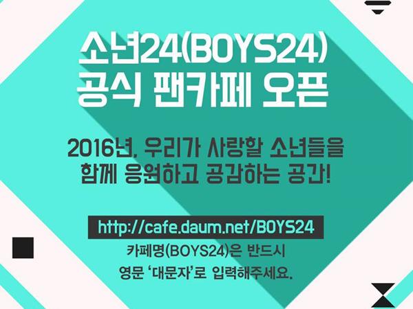 Kompetisi Diadakan Selama Setahun, Ini Jumlah Dana Investasi Fantastis Untuk 'Boys24'