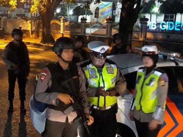 Perkara Makanan, Begini Kronologi Kerusuhan di Mako Brimob Depok yang Tewaskan Enam Korban