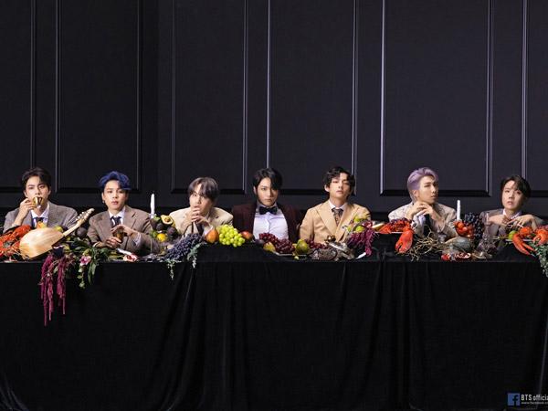 Jelang Comeback, BTS Dominasi Chart Billboard World Albums dengan 6 Album