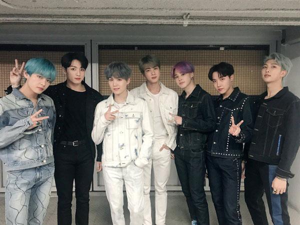 Sudah Rekaman Lagu Baru, BTS Dikabarkan Siap Comeback Dalam Waktu Dekat