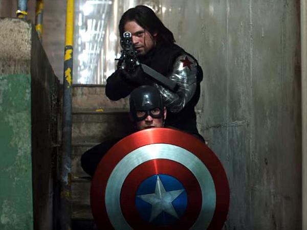 Foto Ini Konfirmasi Winter Soldier Jadi Captain America Selanjutnya?