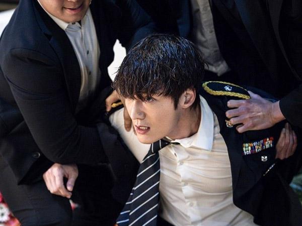 Choi Jin Hyuk Siap Balaskan Dendam Pembunuhan Sang Istri di Teaser Drama 'Rugal'