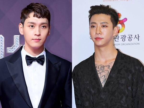 Choi Tae Joon dan Yongguk B.A.P Telah Resmi Masuk Wajib Militer