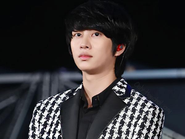 Gemar Nonton Film Laga, Heechul Super Junior Nekat Belajar Wushu?