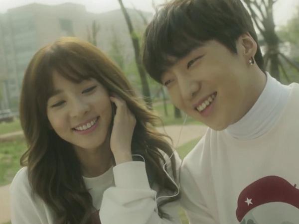 Manisnya Pasangan Dara 2NE1 dan Seungyoon WINNER Nyanyikan OST 'We Broke Up'