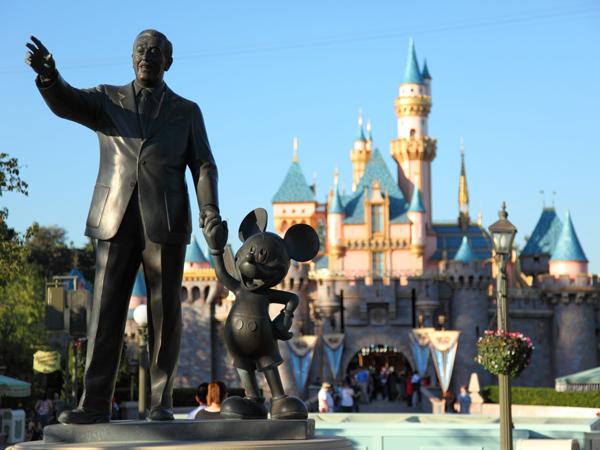 Ini 5 Fakta Menarik Disneyland yang Belum Banyak Diketahui!