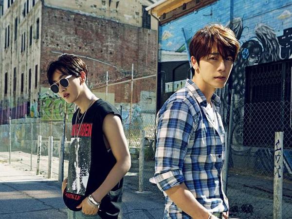 Konser Bareng EXO Jadi Penampilan Terakhir Donghae & Eunhyuk Super Junior Sebelum Wamil