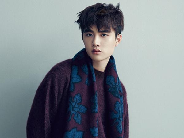 Mengaku Ingin Pacaran, Apa Alasan D.O EXO Masih Menjomblo?