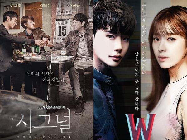 Tiga Drama Korea Ini Akan Diputar di Festival Drama Bergengsi Perancis