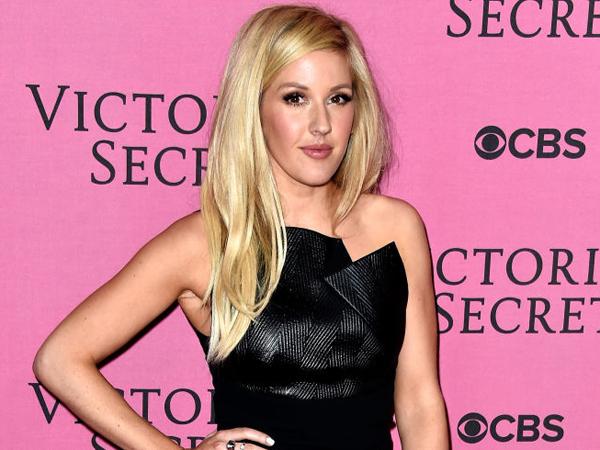 Wah, Ellie Goulding Juga akan Nyanyikan Lagu Sensual di Soundtrack '50 Shades of Grey'?