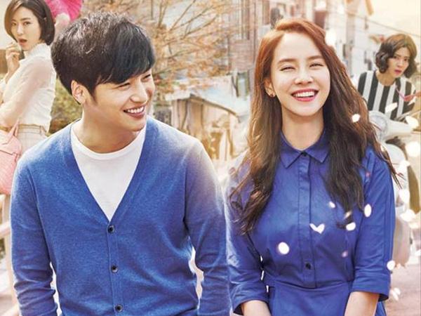 Song Ji Hyo dan Byun Yo Han Akan Bintangi Drama tvN Terbaru?