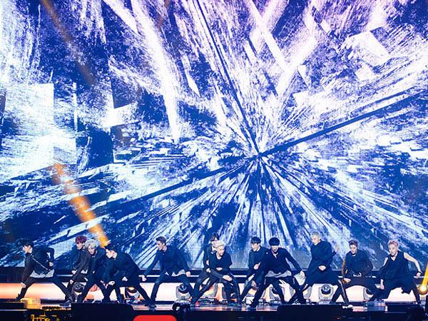 SM Entertainment Resmi Umumkan EXO Akan Gelar Konser Tanpa Kris