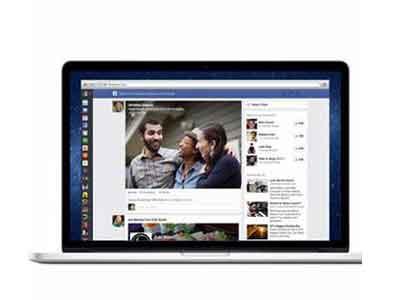 Facebook Kini Tampil dengan Gambar Lebih Besar