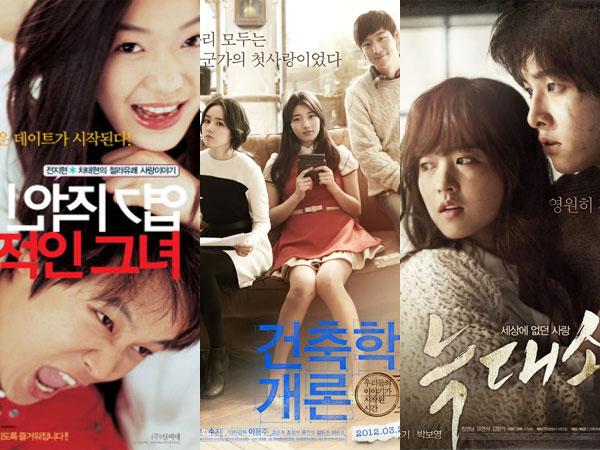 Bingung Cara Habiskan Hari Valentine? Yuk, Tonton 7 Film Korea Romantis Ini