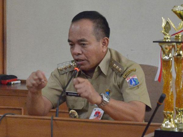 Percakapan Viral Eks Walkot Jaktim dengan Gubernur Anies yang Dicopot Jabatannya