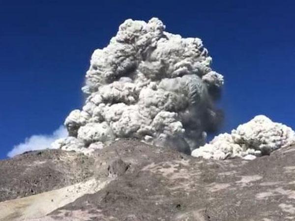 Status Jadi Waspada, Pastikan Hanya Mendapat Info Valid Aktivitas Gunung Merapi di Sini